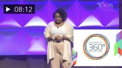 ACPA Powered by Pecha Kucha: Davona Mason - Microaggressions in Real Life